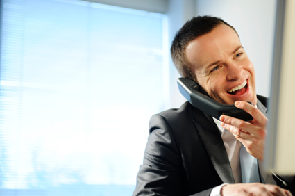 outbound callcenter services
