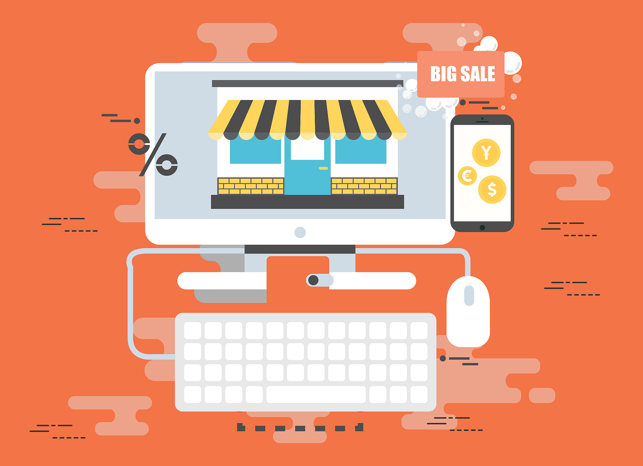Customer Service for Online Shopping